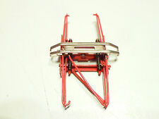 E4000 Roco HO 1x Stromabnehmer/Pantograf rot für viele Loks