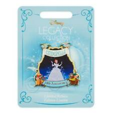 Disney 2020 Cinderella 70th Anniversary Legacy Collection Limited Release Pin