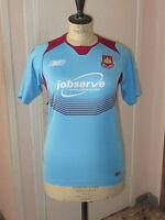 Maillot shirt trikot WEST HAM UNITED  2004-2006 Original reebok old jersey