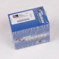 800014-945 YMCK Color Ribbon for Zebra P630i P640i Card Printer 600 Prints