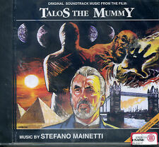 STEFANO MAINETTI - TALOS THE MUMMY - CD NUOVO