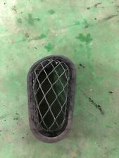 KAWASAKI ZZR600 ZZR 600 1993  AIR DUCT RIGHT FRONT RUBBER INLET GRILL RIGHT