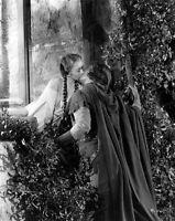 8x10 Print Errol Flynn Olivia De Havilland Robin Hood 1938 #EF554