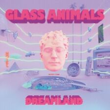 Glass Animals **Dreamland [Explicit Content] **BRAND NEW SEALED CD