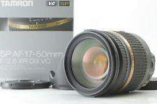 【 MINT in BOX 】 Tamron SP AF 17-50mm f/2.8 XR Di ii VC Lens for Nikon From JAPAN