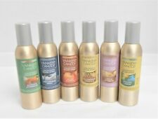 Two (2) Yankee Candle Concentrated Room Spray You Choose Fragrance