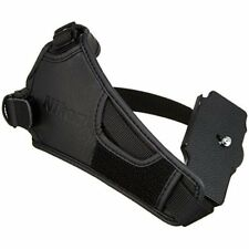 Nikon Hand Strap for SLR simple black AH-4 from japan New Japan with Tracking