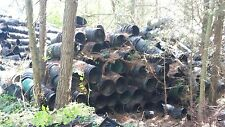 USED PLASTIC NURSERY POTS 14 POTS IN A LOT INCLUDES 3 TO 4 GALLONS Pot Available