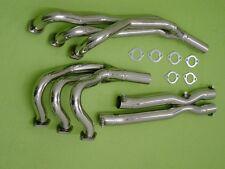 Burstflow Fächerkrümmer für Bastler passend für BMW E30 6-Zyl.320i 325i ix 85-93