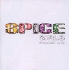 Spice Girls - Greatest Hits (2007)