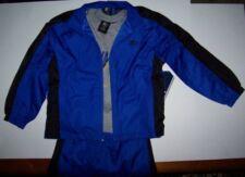 Starter 3 Pc Set Activewear Shirt Pants Jacket Baseball Boys 4-5 Sports Nwt
