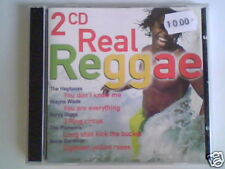 2CD REAL REGGAE FREDDIE McGREGOR GREGORY ISAACS