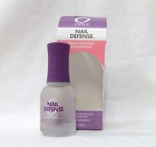 Orly Nail Treatment Strengthener Defense Protein 6oz 18ml