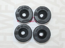 New 4PCS Air Filter Buffer Rubber Cover Mount For VW Beetle Jetta Golf