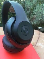 Cuffie Beats Studio 2.0 Wireless BLACK MATTE by Dr.Dre