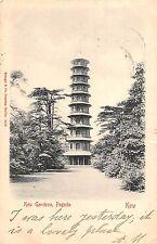 BR78899 kew gardens pagoda   london  uk