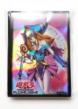 Yu-Gi-Oh Card Protector Dark Magician Girl Sleeve Japanese