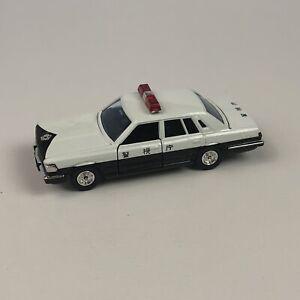 Tomica Dandy Nissan Cedric 1/43 Rare Japanese Police Car #015