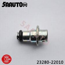 Kraftstoffdruckregler 23280-22010 Für Toyota Celica Corolla Matrix Scion xA xB