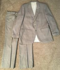 Vintage RARE Lebaron California Clothes Suit W/ Turn Back Cuffs