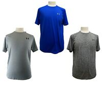Under Armour Tech 2.0 Short Sleeve Athletic Shirt, Men's T-Shirt, 1326413