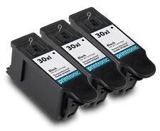 3 Pack Kodak 30XL Ink Cartridge for Kodak Hero 3.1 Hero 4.2 Hero 5.1