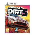 DIRT 5 (PS5)  BRAND NEW AND SEALED - IN STOCK - QUICK DISPATCH - FREE POSTAGE