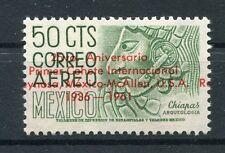 Mexiko III postfrisch ....................................................1/3522