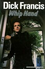 Whip Hand by Francis, Dick Hardback Book The Cheap Fast Free Post