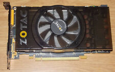 Zotac NVIDIA GeForce GTS 250 ECO 512 Mo ddr3 PCIE carte graphique VGA DVI HDMI Card
