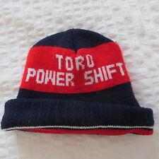 VINTAGETORO POWER SHIFT TOQUE Winter Hat CAP TUQUEBEANIE SNOWBLOWER