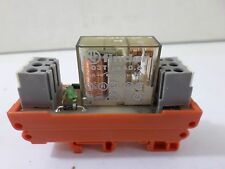 Used Finder 03 Type 40.61 Relay 16A 250V