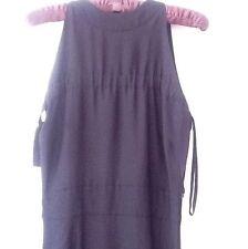 Martin Margiela  BREAKFAST AT TIFFANYS Black Dress NEW