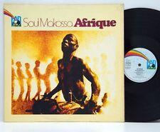 Soul Makossa        Afrique            Pan          NM # D