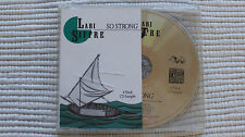 Labi Siffre So Strong (Very Rare) UK 4 track CD Promo
