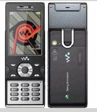 Sony Ericsson W995 Slide Dummy Mobile Cell Phone Display Toy Fake Replica