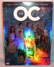 DVD THE OC SEASON TWO (2 O C) COMPLETE 7 Disc BOX SET