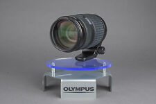 Olympus 50-200mm f/2.8-3.5 Lens for Olympus 4/3rds Mount