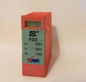 Xi'an Xian Xiwuer Electronic FD2 Module 255V 30kA 1.5kV