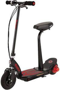 Trottinette électrique Razor Power Core E100S Electric Scooter rouge neuf