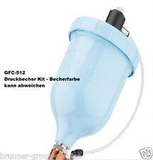 Druckbecher Kit - GFC-512