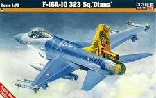 F-16 A-10 Falcon (323 Sqn « diana » neerlandés Af especial marcas) 1/72 Mastercraft