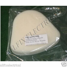 Shark Liftaway NV350 Series Vacuum Cleaner Foam Filter - Part # FILTSH3