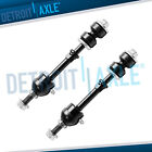 2005 2006 2007 2008 Ford F-150 Lincoln Mark LT 2WD - (2) Front Sway Bar End Link