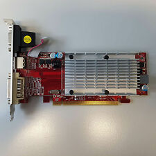 Grafikkarte PCI-Express 2.0 x16 512MB HDMI DVI VGA Powercolor ATI Radeon HD4350