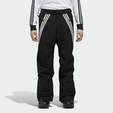 Adidas Riding Mens Ski Snowboard Pants Salopettes Winter Snow Trousers NEW R£150