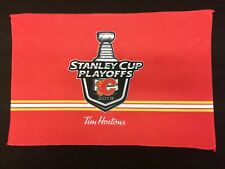 NHL Calgary Flames  Collectors Limited Rally Towel