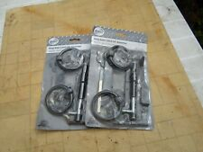 2x gate latch kit