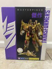 Transformers Masterpiece SUNSTORM Figure MP-05 2014 Toys R Us Exclusive