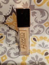 Urban Decay Stay Naked Weightless Liquid Foundation 10WY 30 ml 1.0 oz